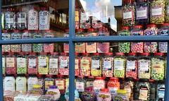 Sweets (Bury Gardener) Tags: streetphotography street streetcandids snaps strangers people peoplewatching candid candids nikond7200 nikon 2018 england eastanglia sheringham norfolk cornhill