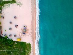 Pasikudah Coastline (binesh1991) Tags: aerial drone ocean sea beach sand jet ski sri lanka