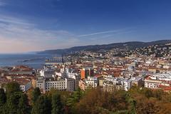 Trieste (Antonio Vaccarini) Tags: trieste friuliveneziagiulia italia italie italy italien canoneos7d tokinaatxpro1116mmf28dxii antoniovaccarini trst