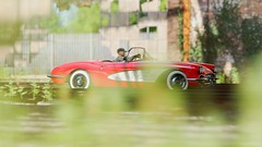 10-4-2018_5-48-39_AM (Brokenvegetable) Tags: forza horizon 4 playground games videogame chevrolet corvette photography photomode turn10 classic car
