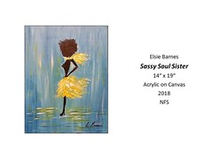 """Sassy Soul Sister • <a style=""""font-size:0.8em;"""" href=""""https://www.flickr.com/photos/124378531@N04/30426361887/"""" target=""""_blank"""">View on Flickr</a>"""