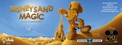 36087417_791554107984682_4795999802586300416_n (Cultuur, natuur & showbizzkrant) Tags: zand sand oostende sculpturen magic disney sable ostende zomer vlaanderen disneysandmagic 2018