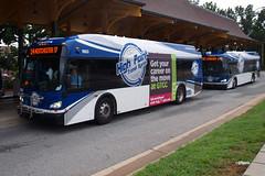 180820_07_HighPoint1663 (AgentADQ) Tags: high point north carolina transit bus buses transportation