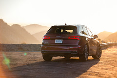 Matador Red Audi SQ5 (_dpod_) Tags: audi sq5 q5 matador red b9 act club na quattro magazine