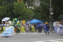 IMG_9698 (clarisel) Tags: c 2018 photo by clarisel gonzalez eldesfiledelahispanidad hispanicheritageparade columbus newyorkcity latino parade