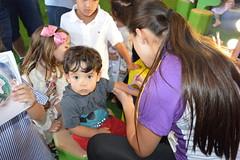 Festa das crianças - 2018