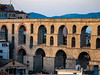 Kavala Old Aqueduct Kamares - παλιό υδραγωγείο Καμάρες