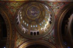 JLF16277 (jlfaurie) Tags: lisieux basilique basilica saintethérèse santateresa daniel marie france mpmdf mechas louisette 102018 normandie normandia