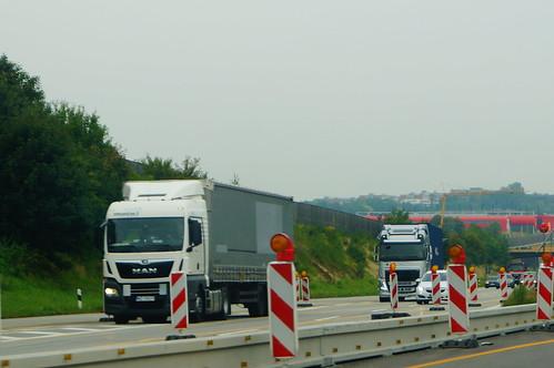 MAN TGX XLX E6 18.460 EffiecentLine3 BLS - Particular Warszawski Zachodni Ożarów Mazowiecki Masovia, Polska