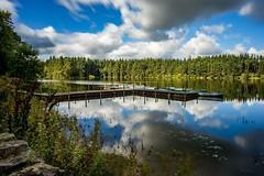 Beecraigs Loch (peterbaird100) Tags: westlothian beecraigsloch