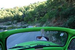DSC02898 (jos.beekman) Tags: roburbusinessclub kroatie hvar cabrio volkswagen kever