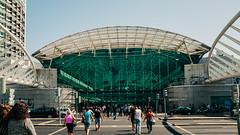Vasco da Gama Shopping Centre (Poul_Werner) Tags: lisboa lisbon lissabon portugal vitusrejser ferie rejse travel lisboaregion pt