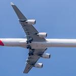 Iberia A346 (MEX) thumbnail