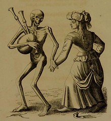 This image is taken from Page 75 of The dance of death at Basle (Medical Heritage Library, Inc.) Tags: dance death wellcomelibrary ukmhl medicalheritagelibrary europeanlibraries date1852 idb24857920