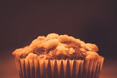pumpkin-spice-apple-cupcake - 300/365 (food) (sfPhotogrphr) Tags: pumpkin halloween cupcake food instagood instagram foodporn igers