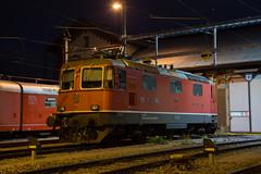 SBB Re 4/4 420 122 Zurich Gruppe F (daveymills37886) Tags: sbb re 44 420 122 zurich gruppe f 11122 baureihe