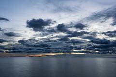 Morning light over Whitefish Bay - Lake Superior (TAC.Photography) Tags: dynamicsky sunrise lakesuperior whitefishbay michigan greatlakes longexposure nikon nikoncamera tomclarknet tacphotography d7100 upperpeninsula upperpeninsulamichigan