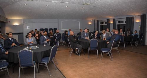 Caddington CC Presentation Evening 29th Sept 2018