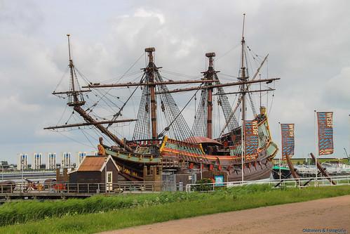 Batavia Werf Lelystad 2018