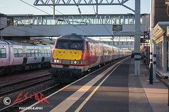 Triage of Twenty-Nines (CS:BG Photography) Tags: mk4 dvt drivingvantrailer intercity225 82229 ecml lner eastcoastmainline londonnortheasternrailway pbo peterborough