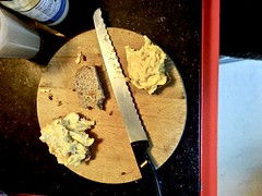 España 2018 week I (enemyke) Tags: españa2018 spanje españa spain vacaciones baskenland paisvasco euskalherrialdea 2018 huevos tortilla eieren eggs