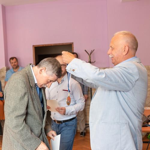 Grand Prix Spółdzielni Mieszkaniowej w Szachach Turniej VII-162