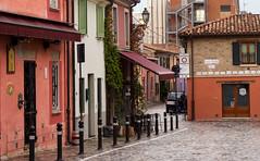 Borgo San Giovanni vicolo 2 (berightbackblog) Tags: rimini romagna emiliaromagna italia italy mare streetart
