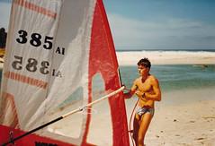 Douglas River (AUS477) Tags: windsurfing sailboard windsurfer douglasriver tasmania eastcoast