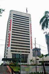 Gedung Kementerian BUMN (Ya, saya inBaliTimur (leaving)) Tags: jakarta building gedung architecture arsitektur office kantor