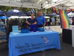 Neptune Society of Northern California: Castro Valley, CA - Senior Health Fair at the Oakland Zoo