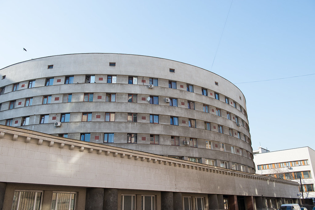 фото: Moscow buildings