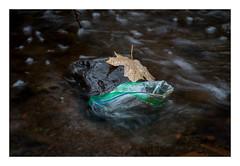 washed away (rileyloew) Tags: plastic pollution microplastics waterways rivers creeks global warming climate change trash garbage