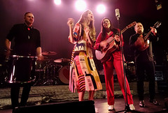 DSC00112 (chrissyboy1969) Tags: firstaidkit live newcastle music