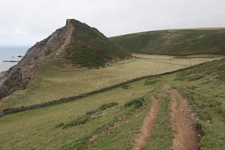 England / Devon - South West Coast Path