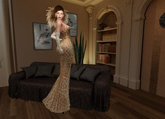 WILD Fashion Jamilah Gown - 11a (Becky Kenaan) Tags: firestorm secondlife