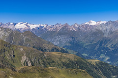View from top of the Grifden (BIngo Schwanitz) Tags: 2017 bingoschwanitz bingos d500 ingoschwanitz nationalpark nationalparkhohetauern nikkor nikon nikonafs16801284eed nikond500 osttirol outdoor prägraten virgen virgental österreich