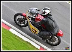 Stefan Dilley (2) (nowboy8) Tags: nikon nikond7200 vmcc cadwell cadwellpark bhr lincolnshire 300918 vintage classic wolds motorcycle
