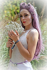 Elfia, Arcen, September 2018, 130 (Andy von der Wurm) Tags: elfia september 2018 kasteeltuinen arcen limburg holland niederlande netherlands nederland europa europe event elf fantasy fair festival outdoor elfen elves warrior krieger fee waldfee angel engel vampire dragonlady dragon drachen kostüme costuemes portrait model romantisch romantic
