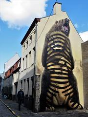 Cee Pil / Prinsenhof - 24 sep 2018 (Ferdinand 'Ferre' Feys) Tags: gent ghent gand belgium belgique belgië streetart artdelarue graffitiart graffiti graff urbanart urbanarte arteurbano ferdinandfeys ceepil
