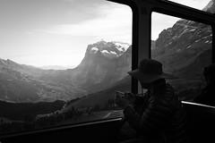 model railways (gato-gato-gato) Tags: alpen alpin alpine berneroberland berneseoberland gebirge grindelwald hochgebirge jungfrau jungfraujoch jungfrauregion leica leicammonochrom leicasummiluxm35mmf14 mmonochrom messsucher mondlandschaft monochrom swiss topofeurope wandern wanderung black digital flickr gatogatogato gatogatogatoch hike hiking rangefinder tobiasgaulkech white wwwgatogatogatoch bern schweiz ch manualfocus manuellerfokus manualmode schwarz weiss bw blanco negro monochrome blanc noir mensch person human pedestrian fussgänger fusgänger passant switzerland suisse svizzera sviss zwitserland isviçre landschaft landscape landscapephotography outdoorphotography berge mountains mountain fels stein stone rock