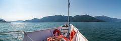 Lago Maggiore 2018  - Cannero Riviera (karlheinz klingbeil) Tags: schiff lagomaggiore ship boot see wasser boat italy italien panorama water lake italia canneroriviera provinzverbanocusioossola it