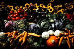 Colmar 'market' (AMSDekker) Tags: soe france alsace colmar market vegetables colours