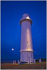 Guiding Lights... (e0nn) Tags: steveselbyphotography steev steveselby pentax pentaxk1 hdpentaxdfa2470mmf28edsdmwr ricoh aurorahdr luminar2018 skylum