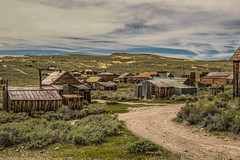 DSC08581--Bodie, Mono County, CA (Lance & Cromwell back from a Road Trip) Tags: bodieghosttown bodie ghosttown roadtrip 2018 monocounty california highway395 travel sony sonyalpha