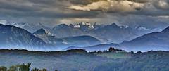 Pyrénées - Grand Barbat - France (Démocrite, atomiste dérouté) Tags: béarn pyrénéesatlantiques neige montagnesenneigées sudouest france