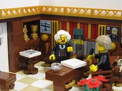 06 (PigletCiamek) Tags: lego paderewski wilson ww1 poland 100thanniversary independence
