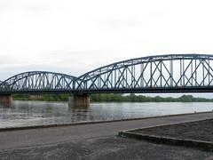 Toruń - Most Piłsudskiego