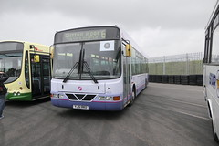 40572-02 (Ian R. Simpson) Tags: yj51rku volvo b6ble wright crusader firstyork firstgroup first bus 3021 40572 showbus2018