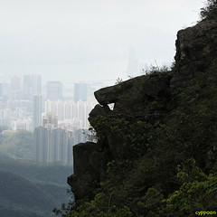 AT JAT'S INCLINE (D8E_3953s) (cyppoon (Chris Poon)) Tags: cyppoon jatsincline feingoshan 飛鹅山