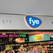 fye (Crystal Mall, Waterford, Connecticut)
